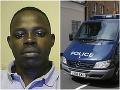 Útok, ktorý otriasol Britániou: Salih vrazil autom do ľudí pred parlamentom, súd rozhodol o treste