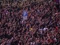 Protesty proti odsúdeniu separatistických lídrov sprevádzalo násilie