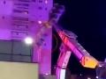 VIDEO Hrôza v lunaparku: Dve mladé ženy vyleteli za jazdy z kolotoča, jedna (†24) zomrela na mieste