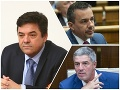 VIDEO Poslanci o nahrávke Kočnera: Tomáš by už Trnku nenavrhol, Bugár oprášil spomienky
