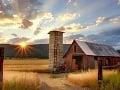 Sedemčlenná rodina žila niekoľko rokov v pivnici na farme: Vraj čakali na koniec sveta