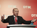 Turecko v severnej Sýrii prímerie nikdy nevyhlási a sankcií sa nebojí, vyhlásil Erdogan
