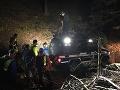 Tragédia vo Veľkej Fatre: FOTO Slovák sa nevrátil z túry, jeho kamarát sa o pár hodín dozvedel zdrvujúcu správu