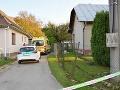 Horor za stenami rodinného domu: Pri Považskej Bystrici našli mŕtvych manželov, mrazivé skutočnosti