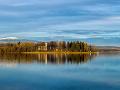 Slovenské dediny navždy zaliala