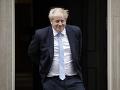Predčasné voľby v Británii sú za dverami: Johnson i Corbyn vyjadrili spokojnosť