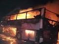 VIDEO Tragická nehoda autobusu v Saudskej Arábii: Zahynulo najmenej 35 ľudí