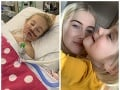 Dievčatku po návšteve zoo zlyhali obličky a skončilo v kóme: FOTO Matka o tom riziku netušila