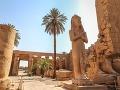 FOTO Archeológovia jasajú: Najvýznamnejší objav v Egypte za posledné roky