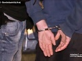 FOTO Polícia zadržala tri roky hľadaného muža: Na úteku zahodil vrece so zelenou sušinou