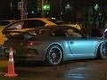 Hororová nehoda v Moskve! VIDEO Pri zrážke taxíka a Porsche sa zranili tri Slovenky