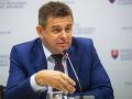 Slovensko prispeje do Zeleného fondu dvomi miliónmi: V tomto trende budeme pokračovať, tvrdí Sólymos