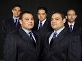 Legendárna maďarská rómska kapela