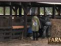 Mirke sa snažili pomôcť aj ostatní farmári.