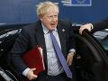 Johnson je presvedčený, že britský parlament novú dohodu o brexite schváli