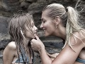 Dara Rolins s dcérkou Lolou