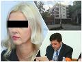 Jankovskej hniezdočko aj v Kočnerovej Threeme: Ty si kúpiš byt a ja platím všetko ostatné, uisťoval