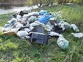 Odpad z Hranovnice putuje do Slovenského raja, tvrdia ochranári: Obec už dostala pokutu