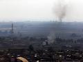 Turecko hrozí obnovením bojov v Sýrii: Kurdi nech sa stiahnu z bezpečnej zóny, odkazujú
