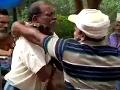 Smrť na jazyku: VIDEO