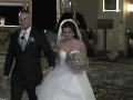 V poslednej epizóde šou si farmári užili svadbu Danky a Michala