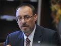Demokratická strana žiada pre zverejnené nahrávky väzobné stíhanie Dobroslava Trnku