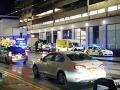 Poplach v nákupnom centre: Manchesterská polícia zatkla muža s nožom a evakuovala budovu
