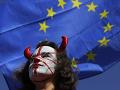 Británia je z kola von: Čo sa zmení od dnešnej polnoci odchodom Spojeného kráľovstva z EÚ?