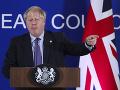 Názory britských médií na SUPERSOBOTU sa líšia: Ponižujúca porážka, ale aj chvály na adresu Johnsona