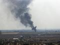 V Sýrii sa rozpútalo peklo: Vypukli ťažké boje medzi sýrskou a tureckou armádou