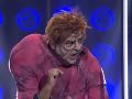 Pavol Topoľský ako Quasimodo