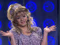 Dávid Hartl ako Kylie Minogue