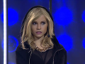 Zuzana Kraváriková ako Ellie Goulding