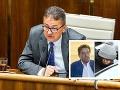 Glváč odmieta, že by dohadoval biznis s Kočnerom: Je to cielená diskreditácia, tvrdí