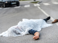 Hrozné nešťastie v Košiciach: Z balkóna vypadol muž, pád neprežil