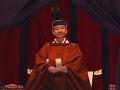 VIDEO Významný deň pre Japonsko: Cisár Naruhito oficiálne zasadol na trón, SR zastupovala Čaputová