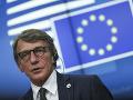 Europarlament preskúma revidovanú dohodu o brexite, Sassoli srší optimizmom: Sme na dobrej ceste