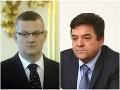 Komunikácia s Kočnerom kosí sudcov vo veľkom: Sklenkovi práve pozastavili výkon funkcie
