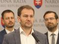 Politickým väzňom chce OĽaNO priznať po tisíc eur: Zaplatiť to majú bývalí eštebáci