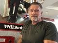 Schwarzenegger 35 rokov po prvom Terminátorovi: Stále ešte môžem prísť NAHÝ!