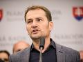 Parlamentné voľby 2020: Poslanci z OĽaNO by mali byť opäť na konci ich kandidačnej listiny