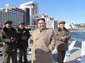 Kim Čong-un nariadil demoláciu letiska: Jedná sa o symbol medzikórejskej spolupráce