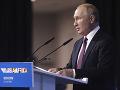 Afrika je jednou z najvyšších priorít našej zahraničnej politiky, tvrdí Putin