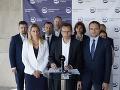 Tvrdá rana pre odídencov z SaS: Poslanci odmietli zriadenie klubu Demokratickej strany