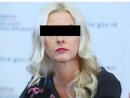 Praženková navrhla disciplinárne stíhanie Jankovskej, žiada ju zbaviť funkcie sudkyne