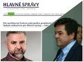 Threema vyplavuje ďalšiu špinu: Kočner ako akcionár Hlavných správ, objednávka rozhovoru s Gašparom