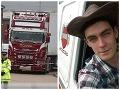 Vodič kamióna smrti zostáva vo väzbe: VIDEO Srdcervúce slová vietnamským rodín, boja sa najhoršieho