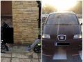 Rodičia, pozor! Malú kolobežkárku na priechode zachytilo auto: FOTO V tomto sa na dospelých spolieha polícia