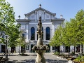 Časť Námestia SNP v Bratislave zmení svoj názov: Premenujú ho na Námestie Nežnej revolúcie