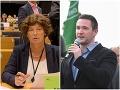 Odhalenie o transrodovej europoslankyni, na ktorú slovne zaútočil Uhrík! Ruský trójsky kôň